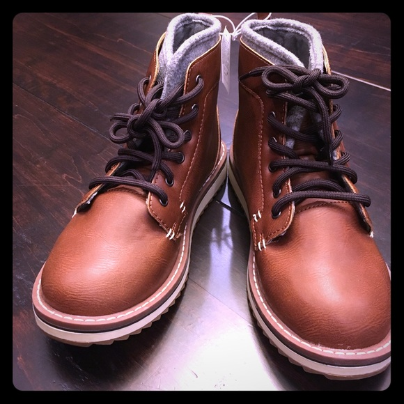 Old Navy Shoes | Boys Boots | Poshmark